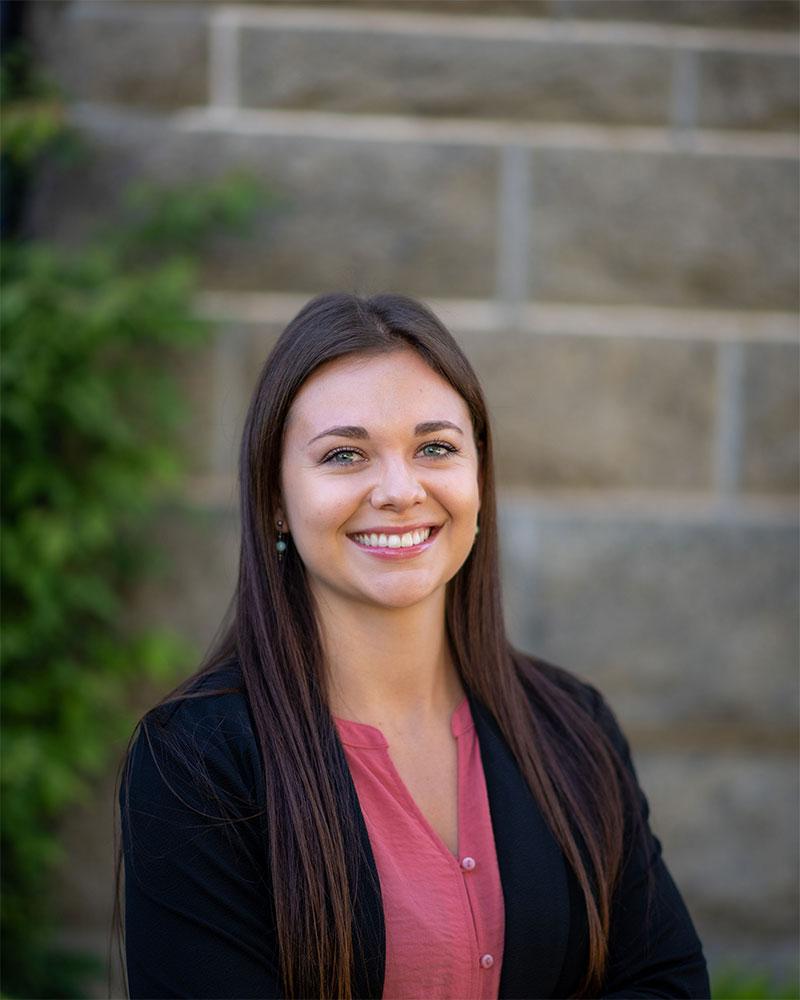 Team - Chrisman Development - Emily Spang, Accountant
