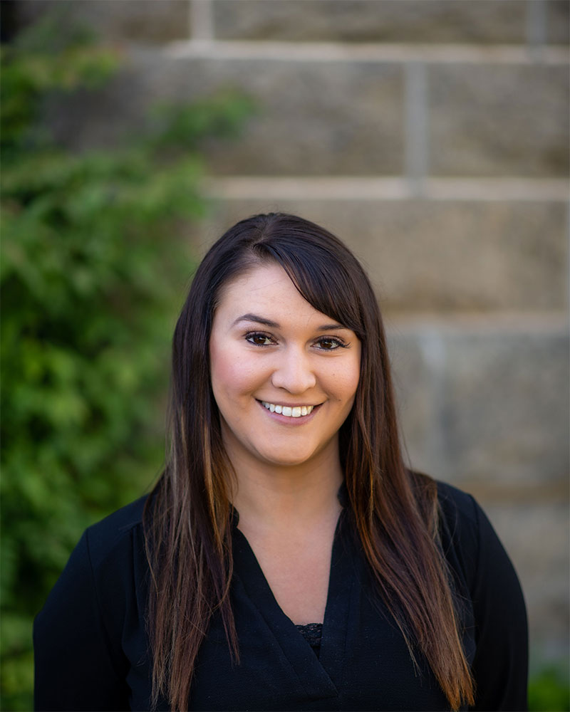 Team - Chrisman Development - Kayla Chitwood, Assistant Project Manager