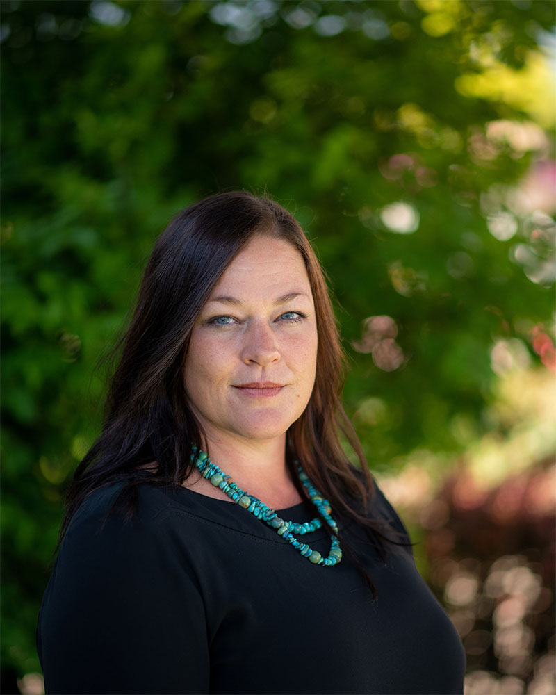 Team - Chrisman Development - Marsha Moore, Project Manager